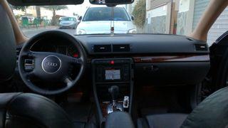 Audi A4 2004 quattro