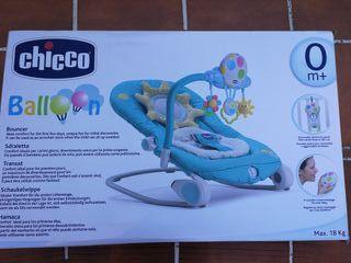 Hamaca CHICCO Baloon