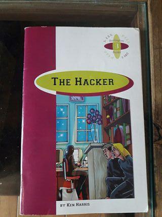 Libro de The Hacker