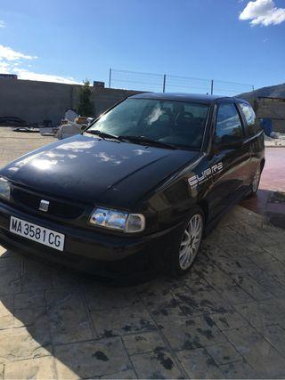 Seat Ibiza Cupra 1997