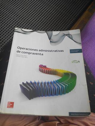 libros de administracion grado medio