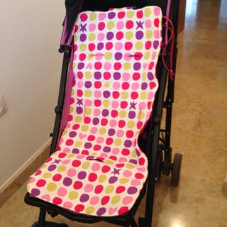 Saco carrito bebé VOLTERETA y 2 protectores