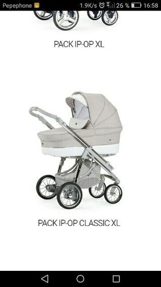 bebecar carrito bebe