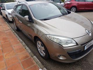 Renault Megane 2010 1.9dti 130cv