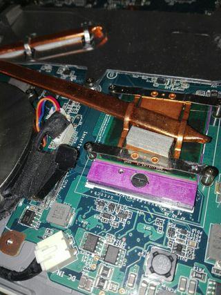 Reparaciones telefonia Dbytes