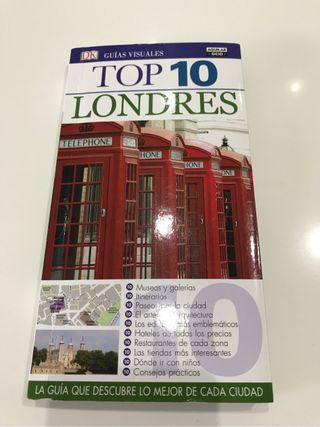 Top 10 londes