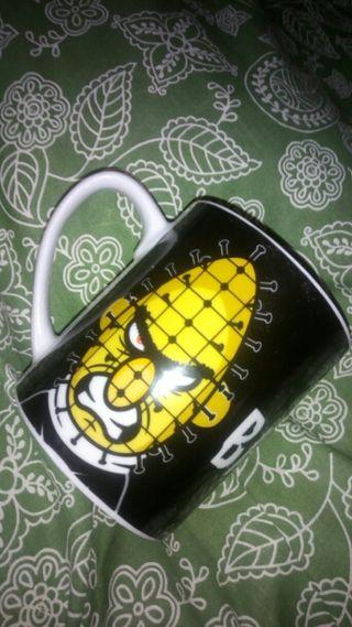 taza*mug