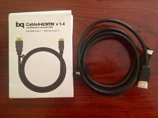 Cable HDMI BQ