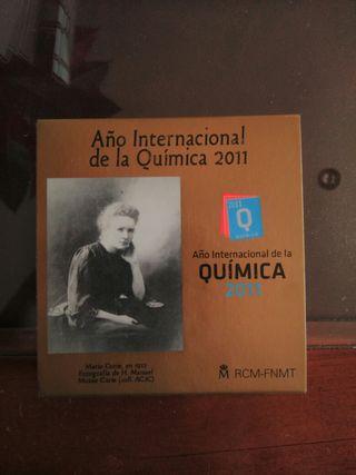 año internacional quimica 2011