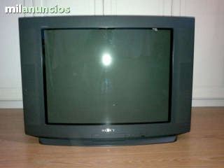 "tv sony 29"" culo"