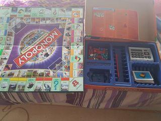 monopoli electrónico