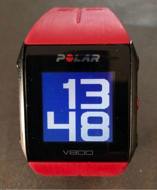 Reloj Gps Polar V800