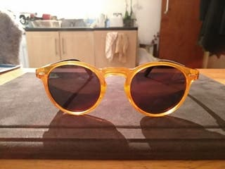 D. Franklin sunglasses