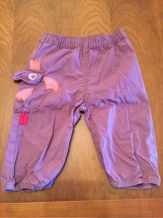 Pantalón 6 meses DPam 67 cm