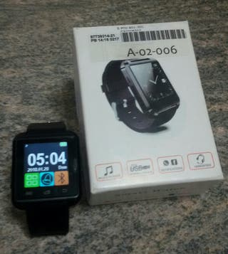 Reloj smartwatch nuevo