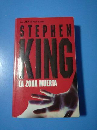 La zona muerta de Stephen King