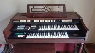 organo Wurlitzer