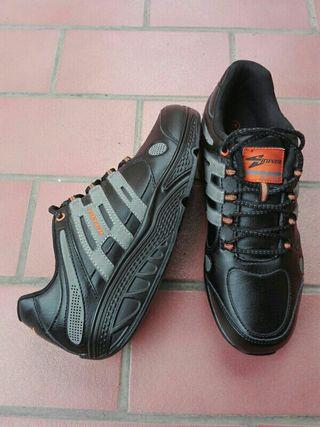 zapatillas suela curva talla 42