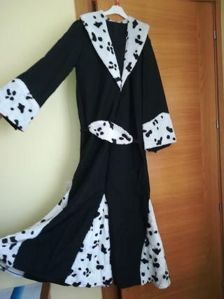 Disfraz de Cruella