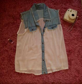 camisa blusa
