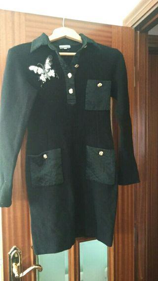 Jersey chaqueta
