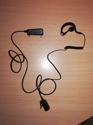 auricular sirdee