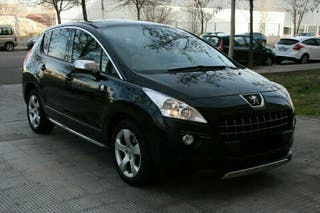 Peugeot 3008 Napapijri 2013