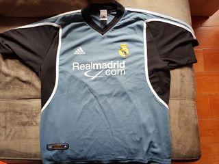 Camisetas Real Madrid
