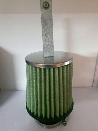 filtro de aire bmw competicion 320ci