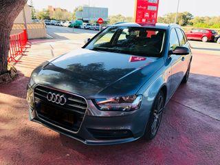 Audi Avant A4 Sline TFSI 170CV 2012
