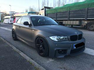 BMW 123d m 2010