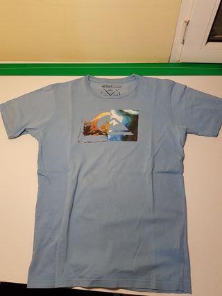 Camiseta Quiksilver talla L