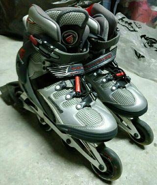 patines en linea talla 42