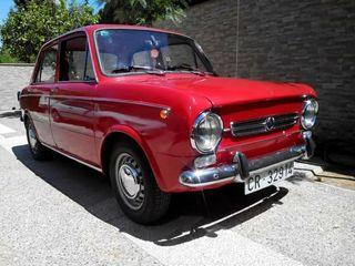 seat 850 especial 1969