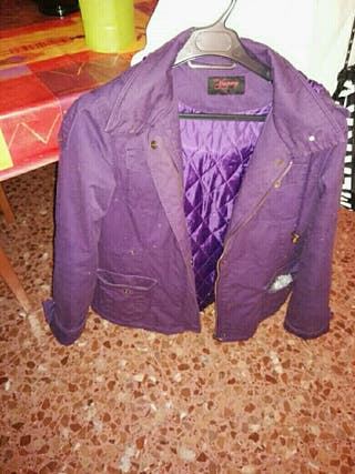 chaquete chica