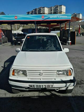 suzuki vitara jlx cabrio