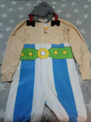 pijama obelix