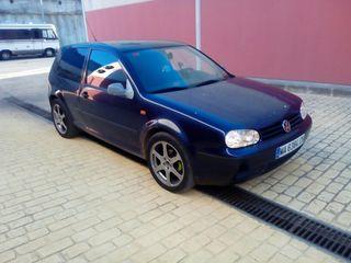 Volkswagen Golf 1.6 sr itv al día