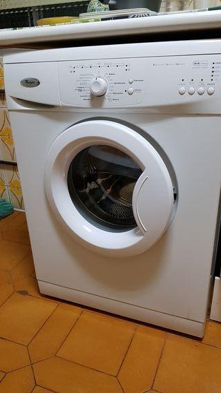 lavadora whirlpool 1000 rev