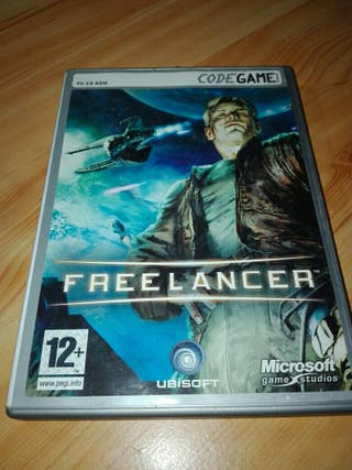 FREELANCER PC