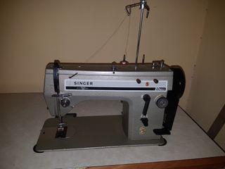 maquina de coser Singer de Alemania