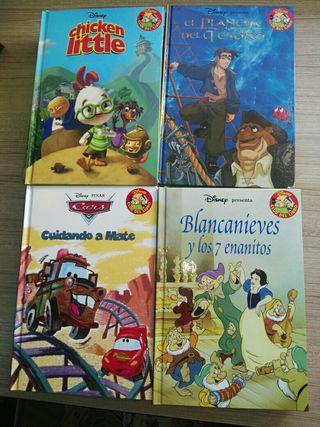 vendo coleccion de cuentos infantiles