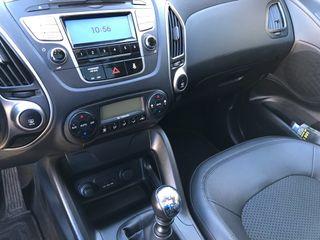 Hyundai ix35 comfort sky 4x2 136 Cv