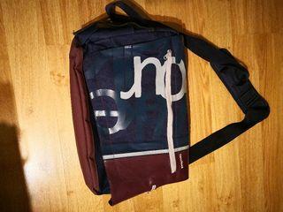mochila para llevar portátil