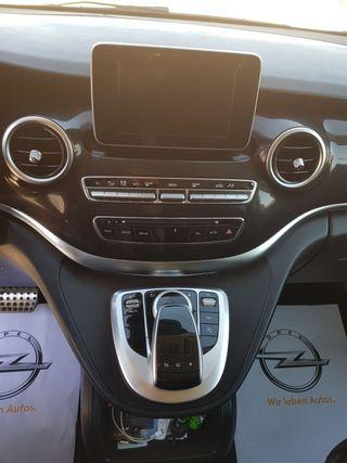 Mercedes-Benz Clase V 2015
