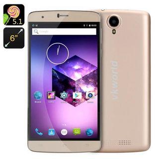 Smartphone Vkworld T6