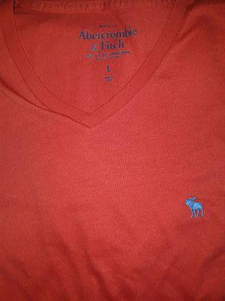 3 Camisetas Abercrombie