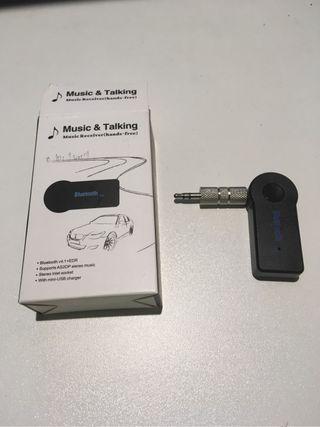 Wireless Bluetooth Reciever