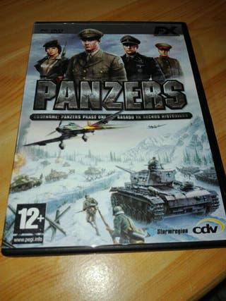 PANZERS PC