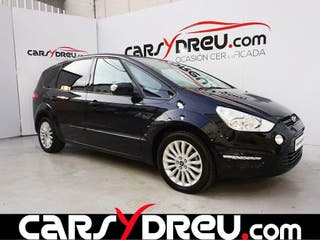 Ford S-Max 2.0 TDCi 140cv DPF Limited Edition